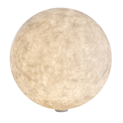 IN-ES.ARTDESIGN outdoor floor lamp EX.MOON 3