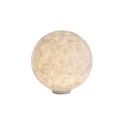 IN-ES.ARTDESIGN outdoor floor lamp EX.MOON 35