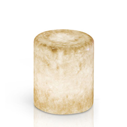 IN-ES.ARTDESIGN outdoor lighting stool BIN F NEBULA OUT