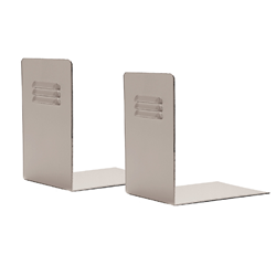 KRIPTONITE pair of bookends 23DA37