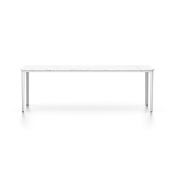VITRA coffee table PLATE TABLE 41 x 113 x H 37 cm