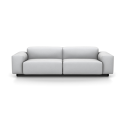 VITRA sofa two places SOFT MODULAR SOFA
