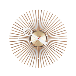 VITRA wall clock POPSICLE CLOCK