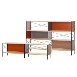 VITRA mobile libreria Eames Storage Unit ESU SHELF