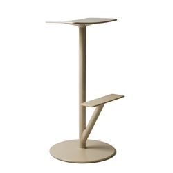 MAGIS high stool SEQUOIA