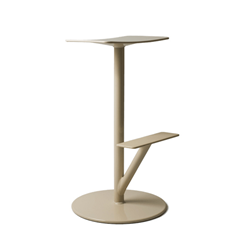 MAGIS medium stool SEQUOIA