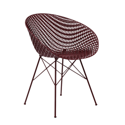 KARTELL outdoor chair SMATRIK