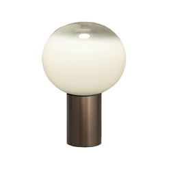 ARTEMIDE lampe de table LAGUNA a LED