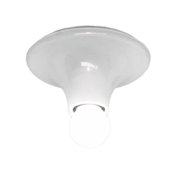ARTEMIDE wall or ceiling lamp TETI