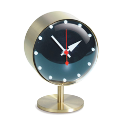 VITRA horloge de table NIGHT CLOCK
