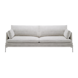 ZANOTTA sofa 2 major places WILLIAM