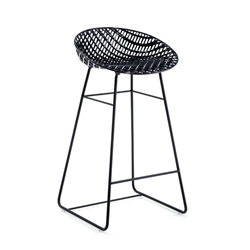 KARTELL outdoor stool SMATRIK