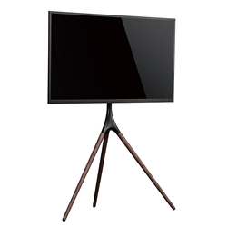 "KAIROS HOME support floor stand TV up to 55"" KE088NS"