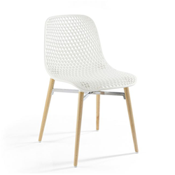 INFINITI chair NEXT 4 LEGS
