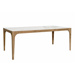 COLICO extendable table CARGO CERAMIC 160(210-260)x90 cm