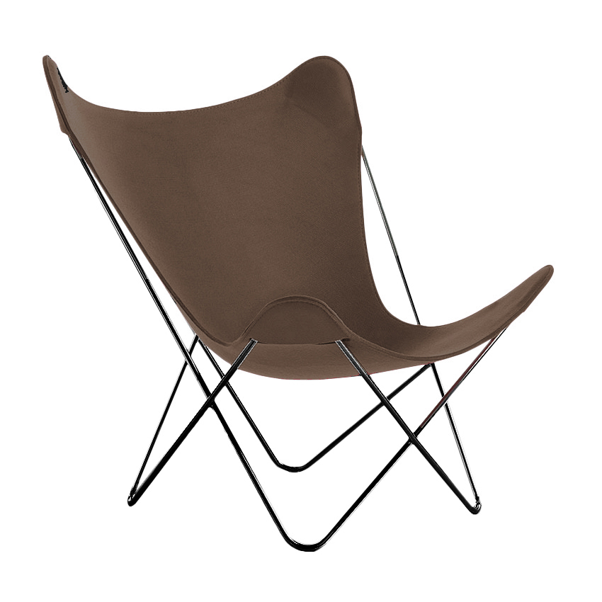 Poltrona Butterfly Knoll.Knoll Poltrona Butterfly Chair