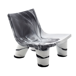 SLIDE armchair LOW LITA 10th ANNIVERSARY EDITION