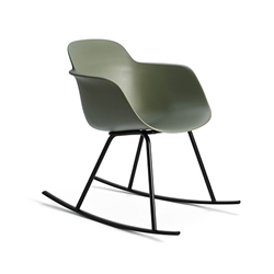 INFINITI chair with arms SICLA ROCKING