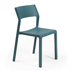 NARDI outdoor chair TRILL BISTROT