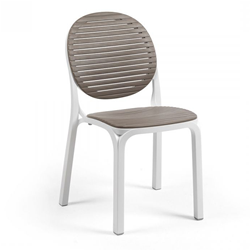 NARDI set of 2 outdoor chairs DALIA GARDEN COLLECTION