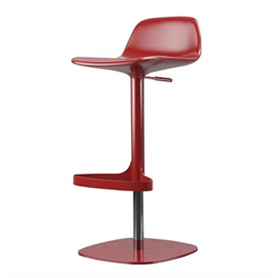 BONALDO height-adjustable swivel stool BONNIE SB71