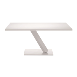 DESALTO square table ELEMENT 148 x 148 cm