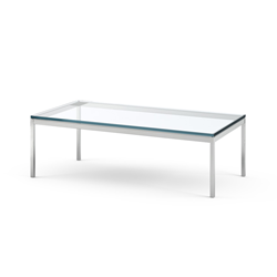 KNOLL coffee table FLORENCE KNOLL 114 x 57 x H 35 cm