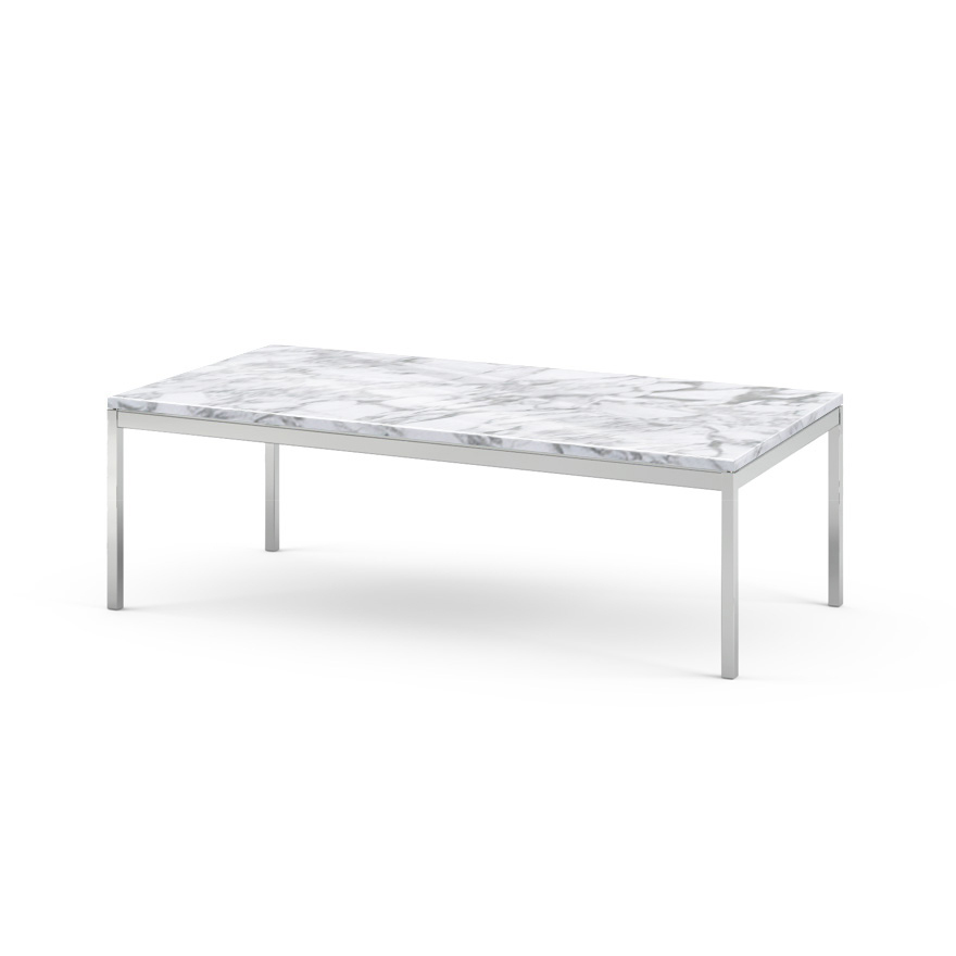 Knoll Coffee Table Florence Knoll 114 X 57 X H 35 Cm Arabesque