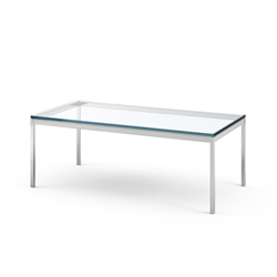 KNOLL coffee table FLORENCE KNOLL 114 x 57 x H 43 cm