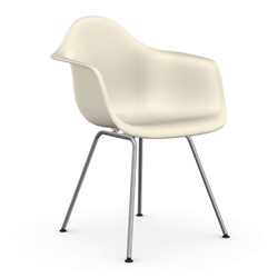 VITRA Eames Plastic Armchair DAX NEW DIMENSIONS