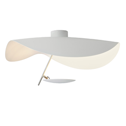 CATELLANI & SMITH wall or ceiling lamp LEDERAM MANTA CWS1