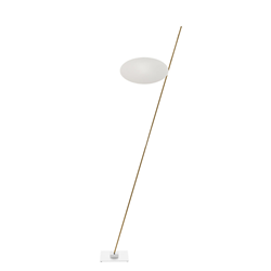 CATELLANI & SMITH floor lamp LEDERAM F1
