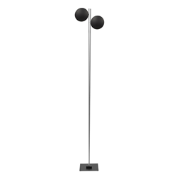 CATELLANI & SMITH floor lamp LEDERAM F2