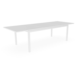 TALENTI outdoor extending table 200-280 cm ADAM PiùTrentanove Collection