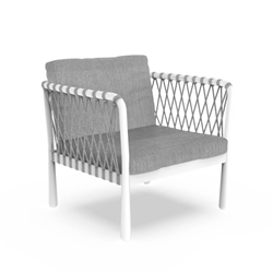 TALENTI outdoor armchair SOFY PiùTrentanove Collection