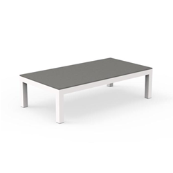TALENTI outdoor coffee table STEP PiùTrentanove Collection