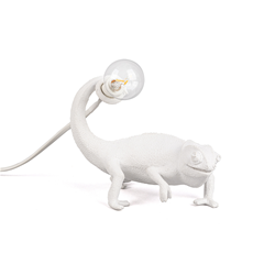 SELETTI table LED lamp CHAMELEON LAMP