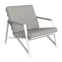 TALENTI outdoor armchair COTTAGE Icon Collection