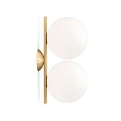 FLOS wall or ceiling lamp IC C/W DOUBLE 2