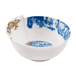 SELETTI set of 2 bowls HYBRID DESPINA