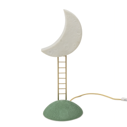 SELETTI table lamp MY SECRET PLACE