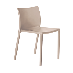 MAGIS set 4 chairs AIR-CHAIR