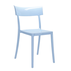 KARTELL set of 2 chairs CATWALK