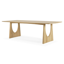 ETHNICRAFT table GEOMETRIC