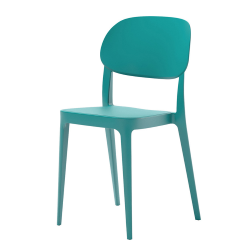 ALMA DESIGN set of 4 chairs AMY