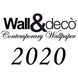 WALL & DECÒ CONTEMPORARY WALLPAPER COLLECTION 2020