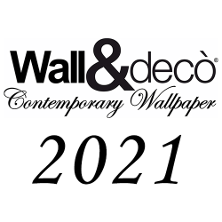 WALL & DECÒ CONTEMPORARY WALLPAPER COLLECTION 2021