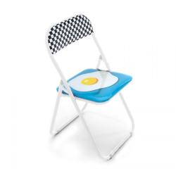SELETTI FOLDING CHAIR STUDIO JOB-BLOW NEW