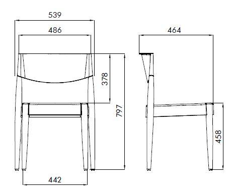 Alma Design Virna