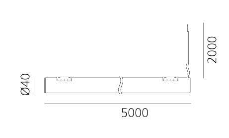 Artemide La Linea